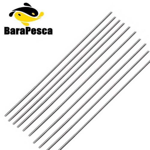 Pack 10 Agujas de Cebar 1,2mm