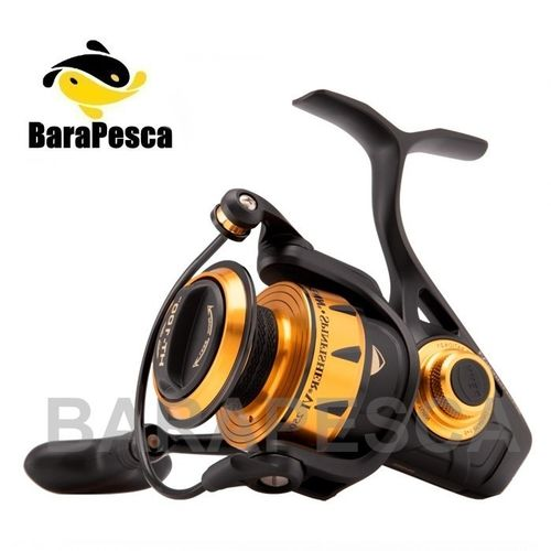 Carrete Penn Spinfisher VI 4500