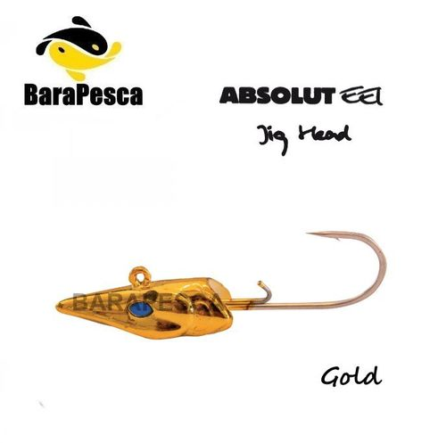 Jig Head Absolut EEL G 30gr
