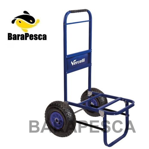 Carro Vercelli Surfcasting Basis