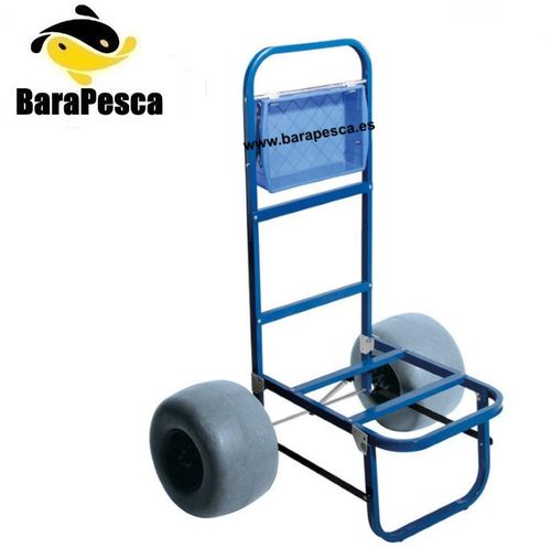 Carro Vercelli Surfcasting Working Station